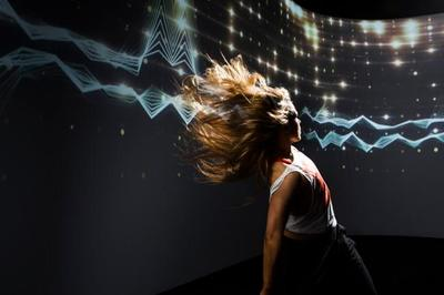 Immersive Fitness: Prueba el futuro este fin de semana en Barcelona
