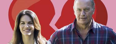 Bertín Osborne y Fabiola Martín anuncian su separación definitiva a través de este comunicado oficial