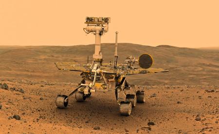 Adiós, Opportunity: la NASA por fin ha asumido el final de la misión tras 15 años de exploración y más de 45 kilómetros recorridos