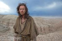 Ewan McGregor es Jesucristo en la primera imagen de 'Last Days in the Desert'