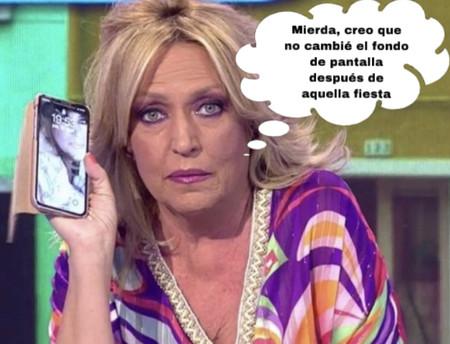 La Lozano se pone Lozana y la lía parda: Los trapos sucios de Telecinco y la faceta más 'chuminera' de Lydia salen a la luz