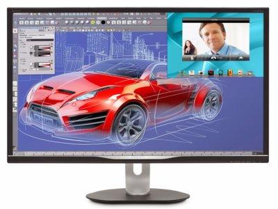 """Philips BDM3270QP, monitor de 32"""" y resolución QHD para disfrutar a lo grande"""
