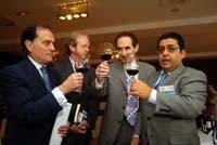 10 vinos de Castilla y León incluidos en la carta de la cadena Omni