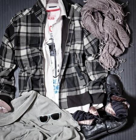 Las combinaciones de calle de Zara para esta Navidad