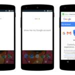 """Mi Cuenta de Google: ahora podrás acceder desde """"Ok Google"""" y encontrar tu móvil perdido o robado"""