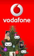 Vodafone: mensajes gratis el 28 de diciembre