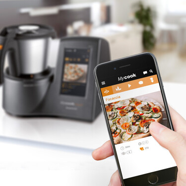 El robot de cocina con Wi-Fi de Taurus está rebajadísimo en El Corte Inglés por tiempo limitado (y además Amazon iguala la oferta)