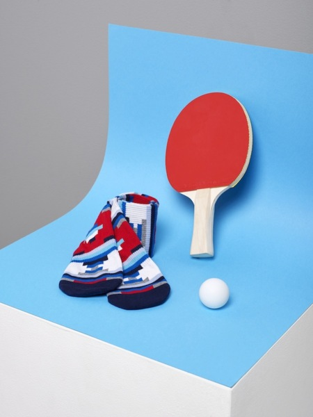 Hagas gym o no, tus pies siempre lucirán perfectos con los nuevos Happy Socks Athletic