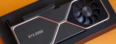 NVIDIA Resizable BAR: qué es y cómo podemos activar la tecnología que nos promete incrementar el rendimiento de las GeForce RTX 30
