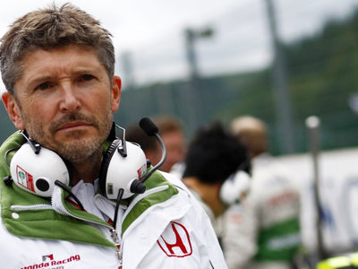 Fnatic ficha al antiguo jefe de Mercedes en la Fórmula 1 como Director de Estrategia Comercial