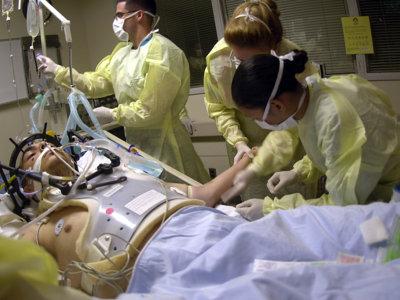 El mayor reto de la medicina moderna se encuentra en sobrevivir a los hospitales