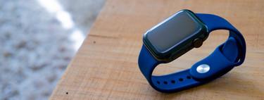 Deja el iPhone en casa con el Apple Watch Nike+ Series 4 Cellular de 40 mm, rebajado a 419 euros por los PcDays de PcComponentes
