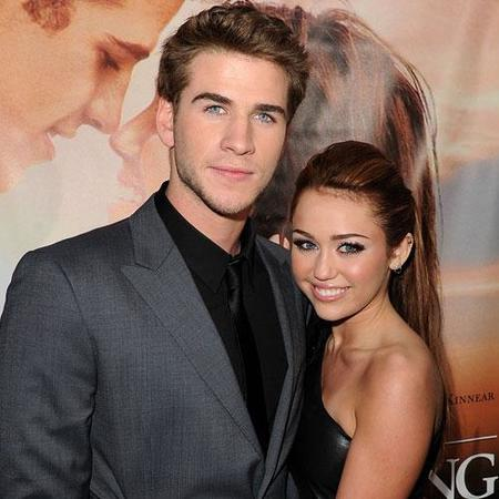 Miley Cyrus se quiere casar con Liam Hemsworth (miedo)