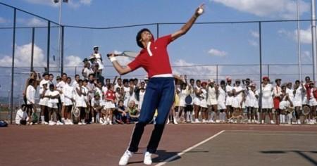 Arthur Ashe Crafted Suede, las zapatillas de Le Coq Sportif inspiradas en el mundo del tenis