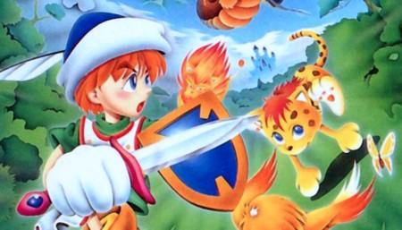 Soleil, una obra maestra para la Mega Drive y mucho más que un sucedáneo de The Legend of Zelda