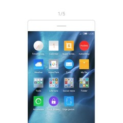 Foto 1 de 14 de la galería software-nubia-z17mini en Xataka Android