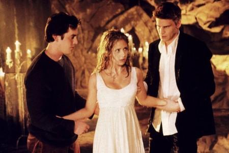 Las tres razones por las que volveré a ver Buffy Cazavampiros en Amazon Prime Video cuando se reestrene en septiembre