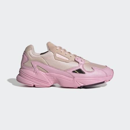 Zapatillas Rosas 5