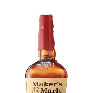 Maker´s Mark. Bourbon whisky de Kentucky