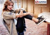 Es tal el éxito que Superga vuelve a confiar en Chiara Ferragni para una nueva colección cápsula