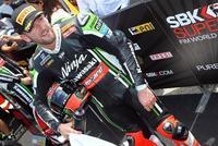 Superbikes Portugal 2014: Tom Sykes gana y va en busca del doblete