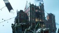 El primer pack de contenidos descargables para 'Dishonored' llegará el 11 de diciembre. Tenemos imágenes