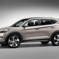 Agresiva campaña de precios para el lanzamiento del Hyundai Tucson en España
