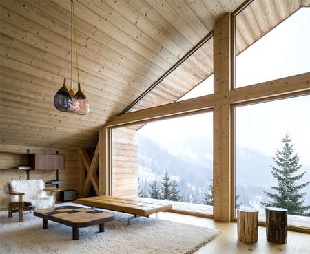 Chalet Alpes 22