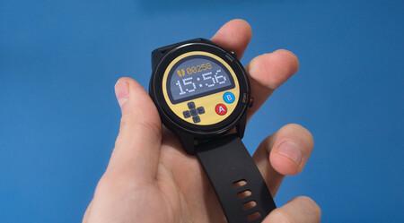 Xiaomi Mi Watch con un gran descuento en Amazon, el mejor smartwatch de Xiaomi por poco mas de 100 euros