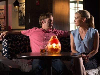 'Better Call Saul' mantiene su brillantez con una segunda temporada más rica en relaciones