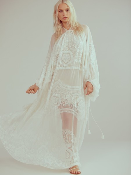 White Outfits Free People 2016 Lookbook09
