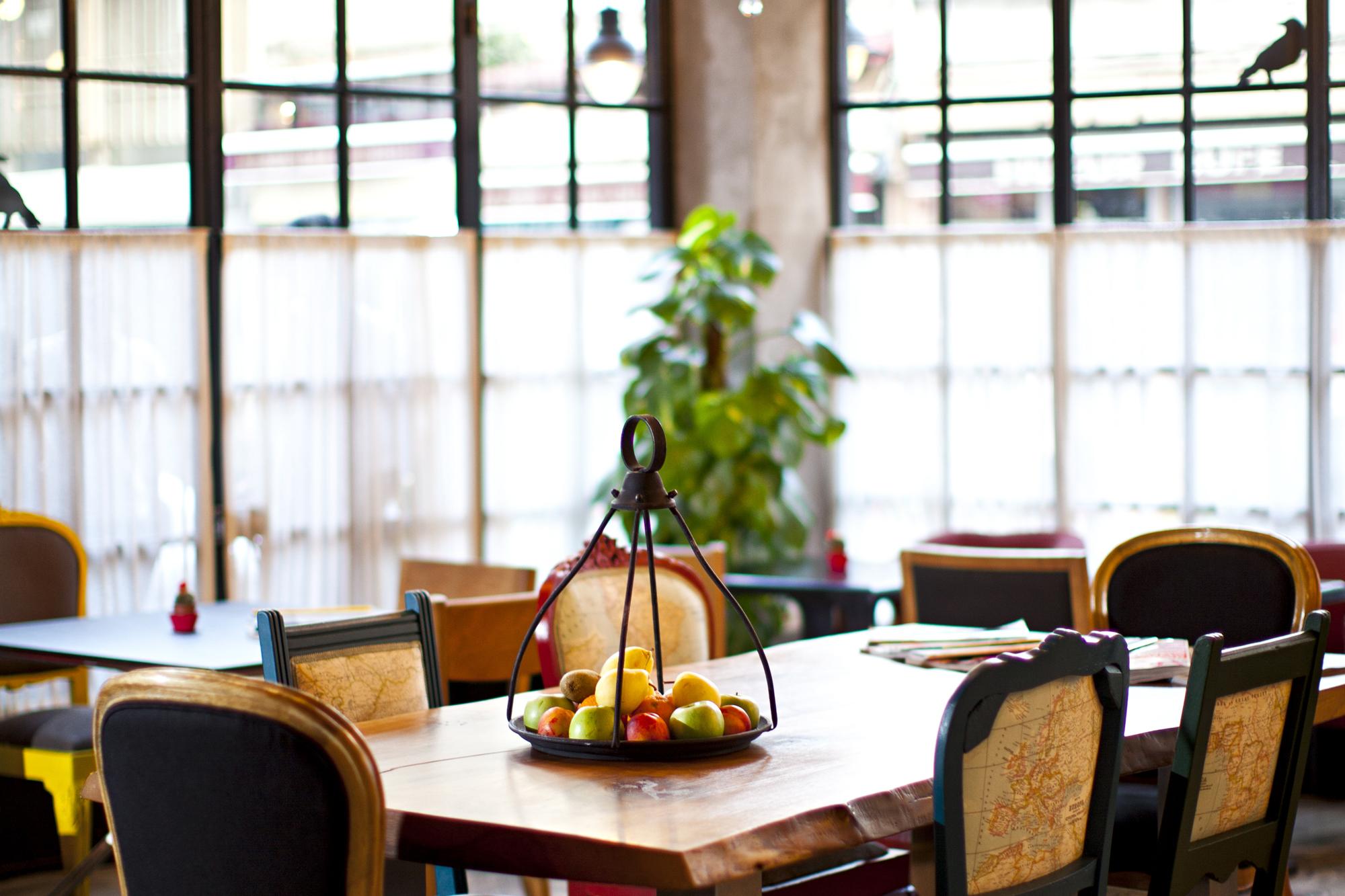 Foto de SuB Karaköy Hotel (16/18)