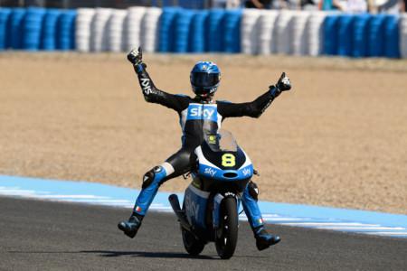 Las 11 revelaciones de la primera mitad de temporada en MotoGP