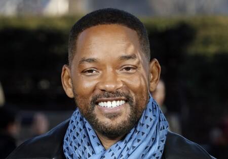 """""""No quería representar a las personas negras de ese modo"""": Will Smith explica por qué ha evitado hacer películas sobre la esclavitud como 'Django desencadenado'"""