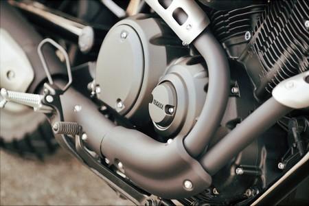 Yamaha Scr 950003