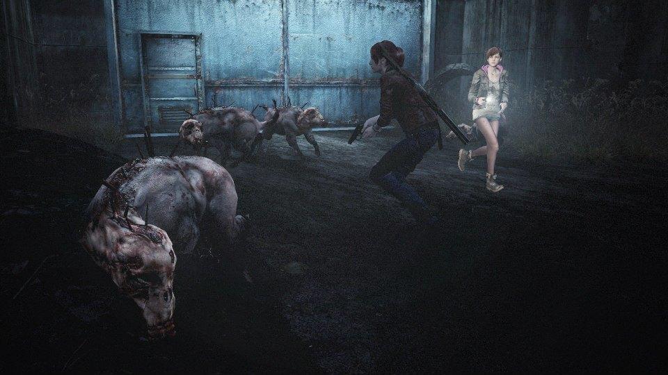 Foto de Resident Evil Revelations 2 (4/14)
