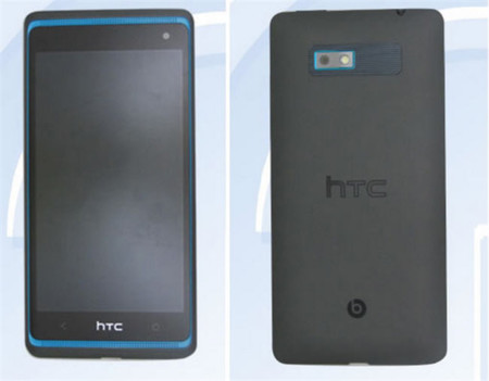 El HTC 606w (HTC M4), avistado en China