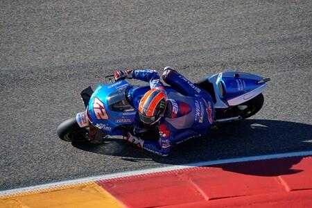 Rins Teruel Motogp 2020