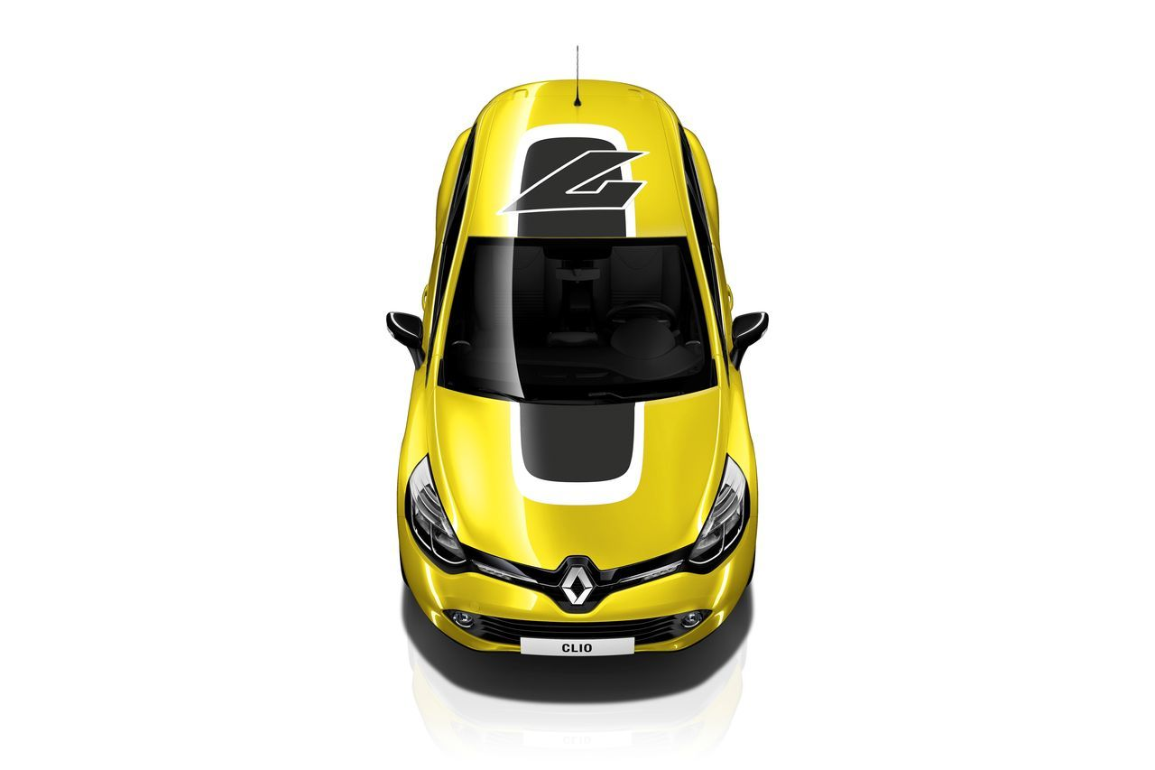 Foto de Renault Clio 2012 (24/55)