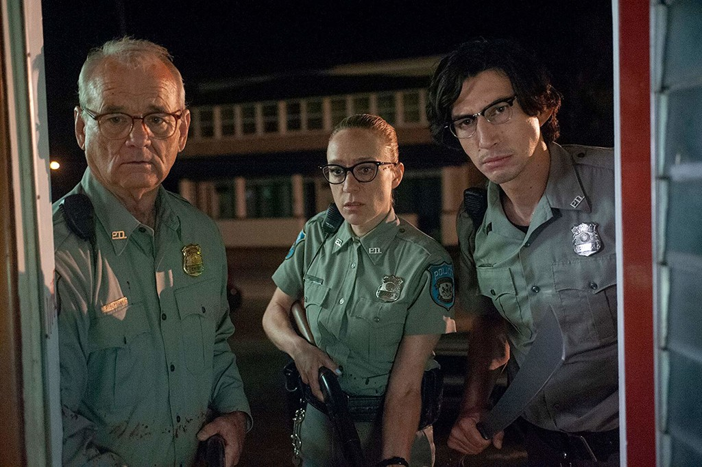 Cannes 2019: Jarmusch opens the festival with 'The Dead Don't Die', likeable and inconsequential contribution to the film zombie