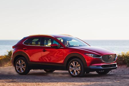 El Mazda CX-30 confirma motor turbo para México y llegará este mismo mes