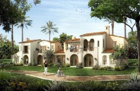 Casas de Lujo en Egipto