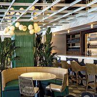 Lateral estrena restaurante en Pozuelo inspirado en el Miami de los años 20