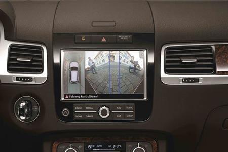 2f32ccf99 Volkswagen explica cómo funcionan sus Sistemas de Asistencia y Seguridad
