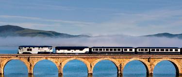No pierdas el tren: 9 viajes por Europa sobre raíles que te enamorarán