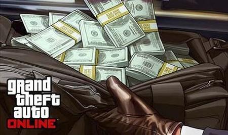 Medio millón de GTA$ de regalo para los jugadores de GTA Online
