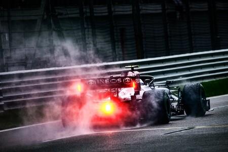 Bottas Rusia F1 2021