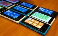 Nokia vendió 8 millones de Lumia el pasado trimestre