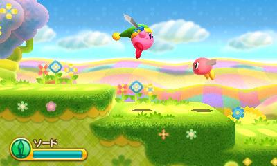Foto de 110114 - Kirby Triple Deluxe (1/15)