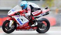 Superbikes EE.UU 2011: Carlos Checa es dueño y señor de Miller